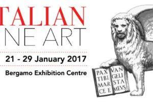 Italian Fine Art Bergamo: dipinti d'epoca e molto altro