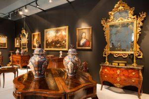 Musei civici d'arte antica di Bologna: raccolte di antiquariato oggettistica