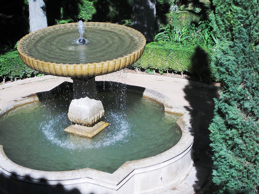 vendita fontane antiche