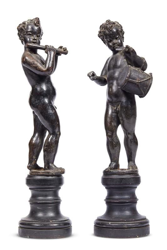 Oggetti antichi in bronzo