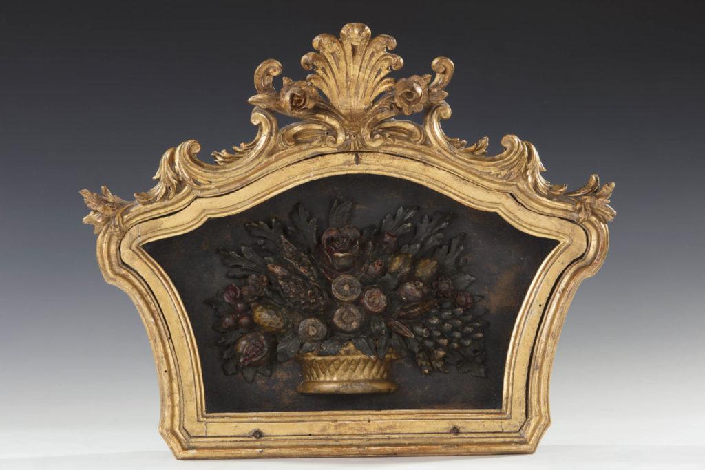 Vendo oggetti antichi da restaurare