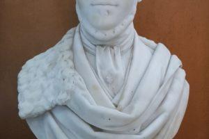 Vendita busto imperatore Romano: un pezzo da collezione