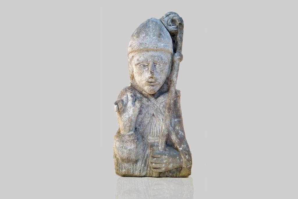 statuette antiche