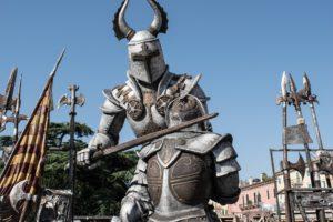 Statue medievali e sculture dell'età di mezzo: 1000 anni di arte