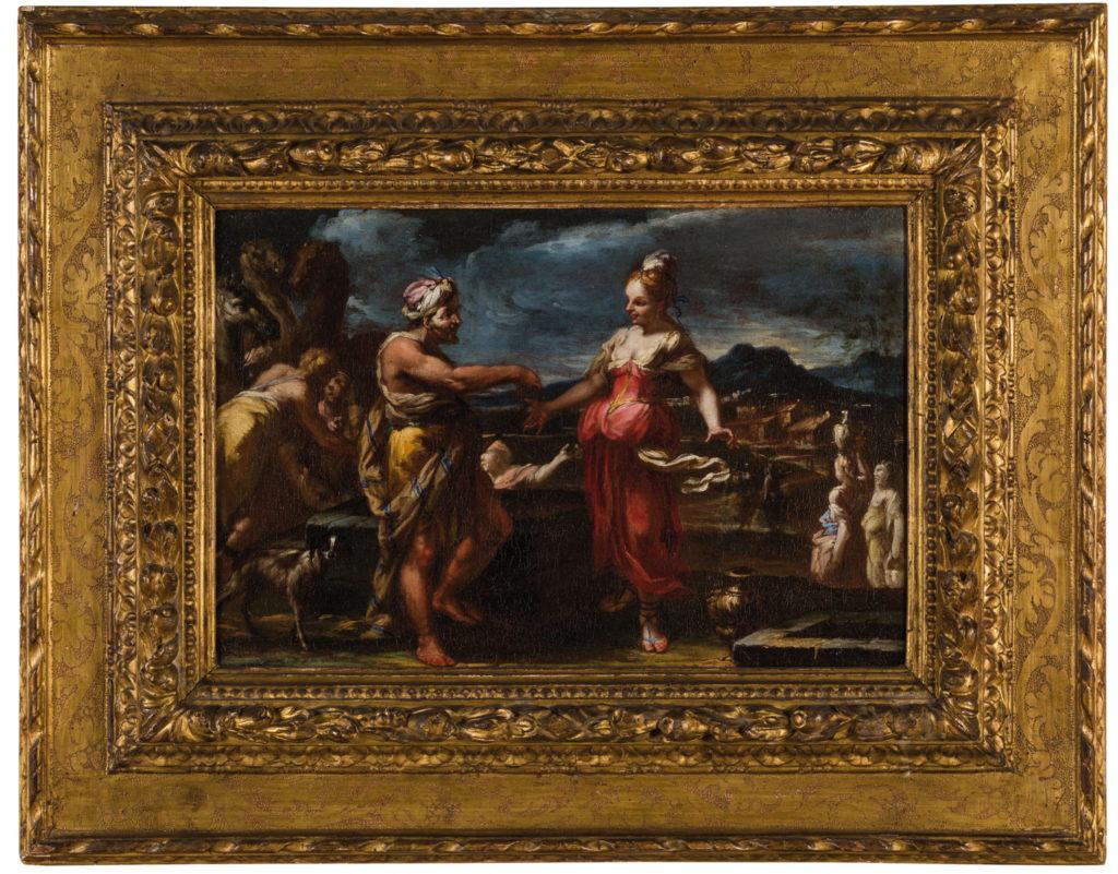 vendita dipinti antichi