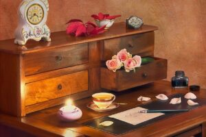 Per l'acquisto mobili antichi rivolgiti a un professionista e non fare scelte affrettate