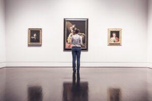 I quadri antichi in vendita, il XVII secolo l'arte del dipinto prende il sopravvento