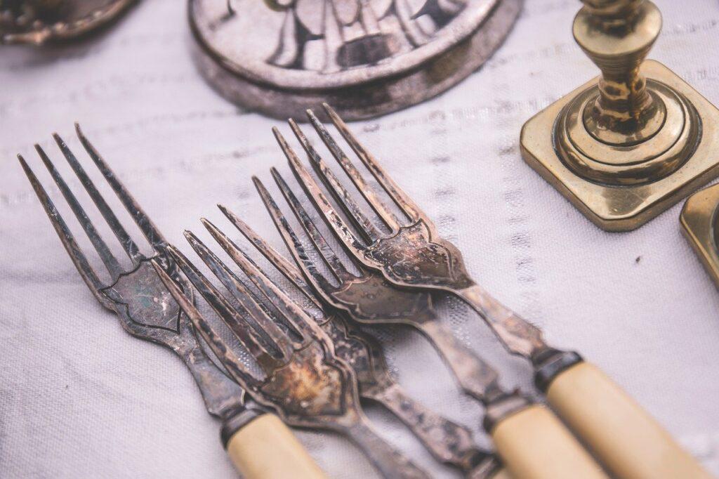 valutazioni oggetti antichi