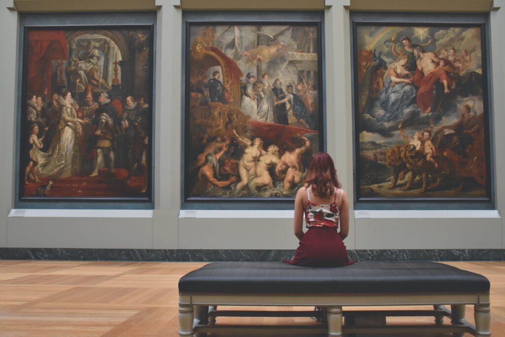 dipinti antichi